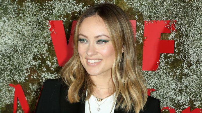 Olivia Wilde, June 2019