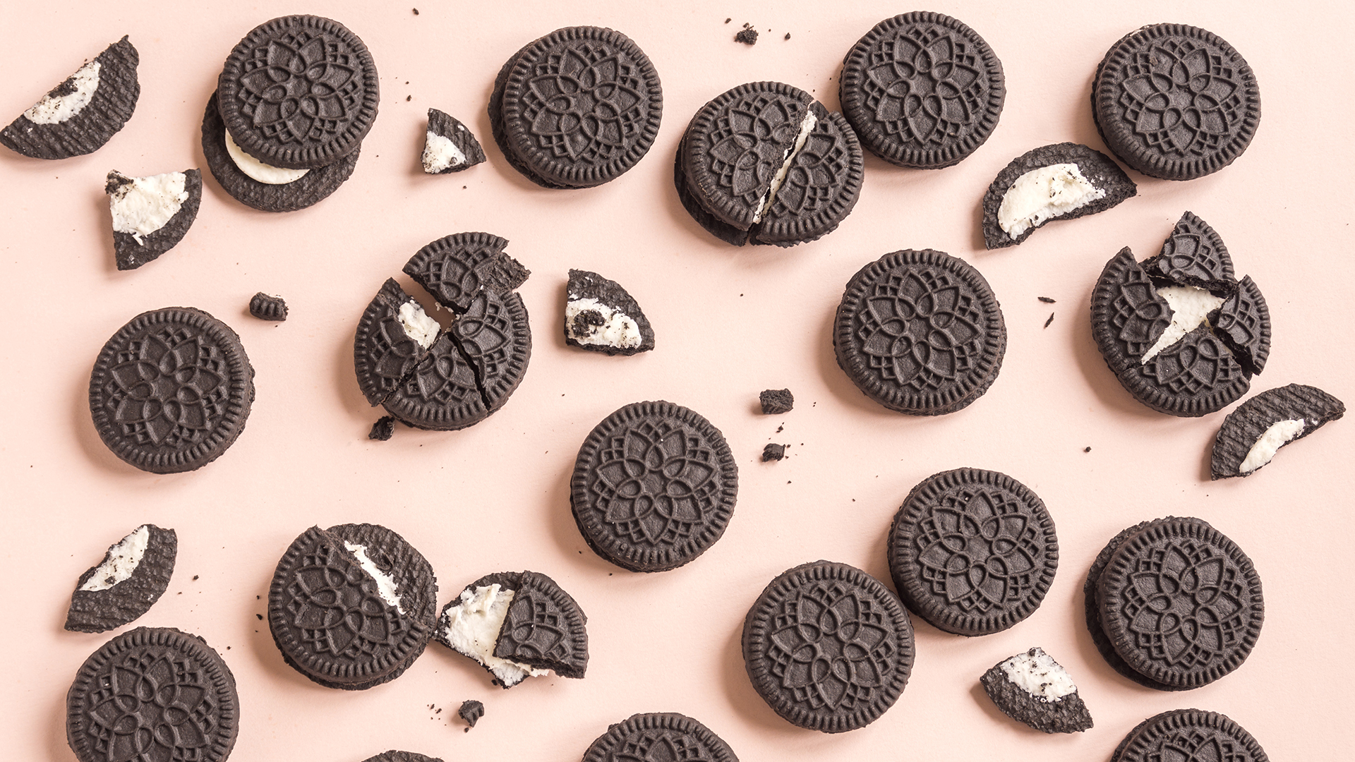 Oreo Is Releasing Two New Seasonal Flavors – SheKnows