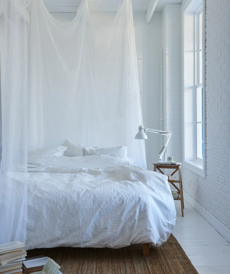 14 Ikea Finds to Make Your Home Warm & Cozy for Fall – SheKnows Lavender Bedroom Decorating Ideas From Ikea on ikea bedroom decorations, ikea bedroom color schemes, ikea gray bedroom, ikea bedroom ideas for men, ikea bedroom ideas for adults, ikea beds, ikea painting ideas, ikea bedroom flooring ideas, 2014 ikea bedroom ideas, ikea decorated rooms, ikea bedroom paint, ikea bedroom pinterest, ikea girls bedroom ideas, cottage style bedrooms decorating ideas, ikea tables ideas, ikea design, ikea wall decor ideas, ikea bedroom living room,