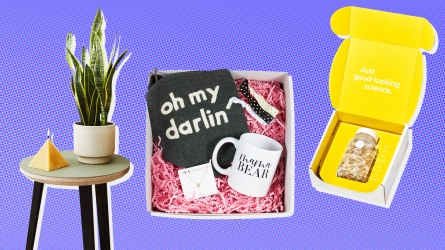 Best Subscription Boxes for Moms