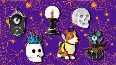 Target's Best Halloween Decor