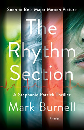 'The Rhythm Section' by Mark Burnell