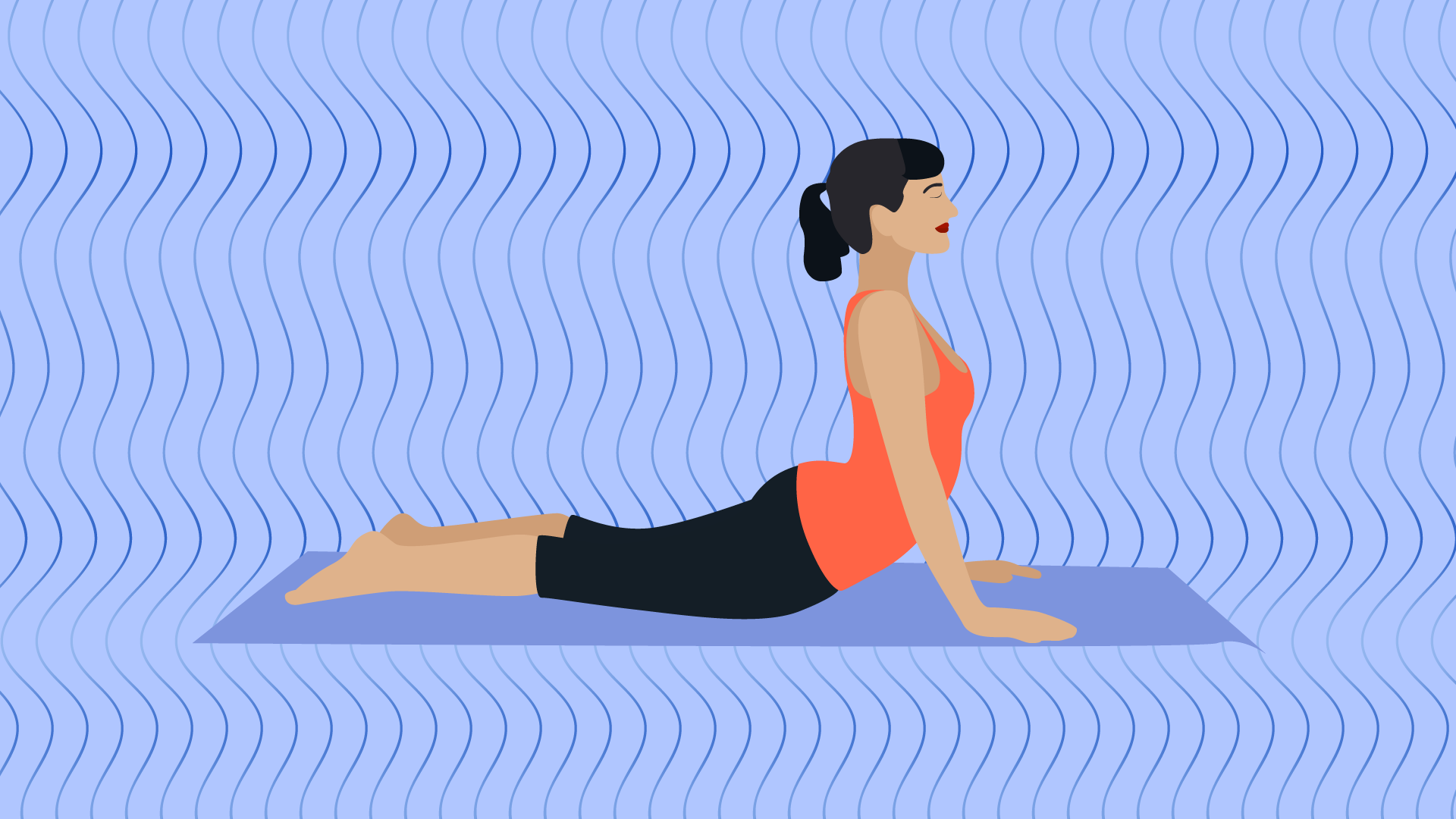 5 Yoga Poses To Help Relieve Back Pain Sheknows