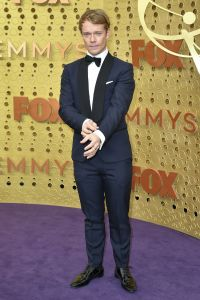 Alfie Allen71st Annual Primetime Emmy Awards, Arrivals, Microsoft Theatre, Los Angeles, USA - 22 Sep 2019
