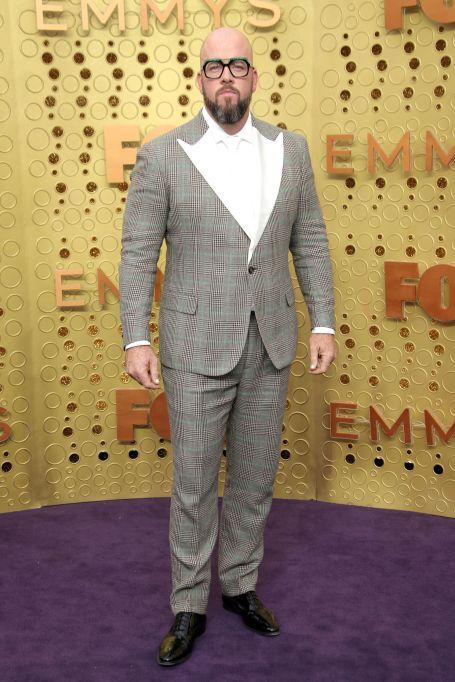 Chris Sullivan71st Annual Primetime Emmy Awards, Arrivals, Microsoft Theatre, Los Angeles, USA - 22 Sep 2019