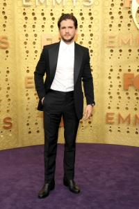 Kit Harington71st Annual Primetime Emmy Awards, Arrivals, Microsoft Theatre, Los Angeles, USA - 22 Sep 2019