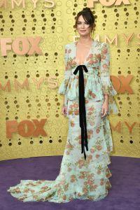 Lena Headey71st Annual Primetime Emmy Awards, Fashion Highlights, Microsoft Theatre, Los Angeles, USA - 22 Sep 2019