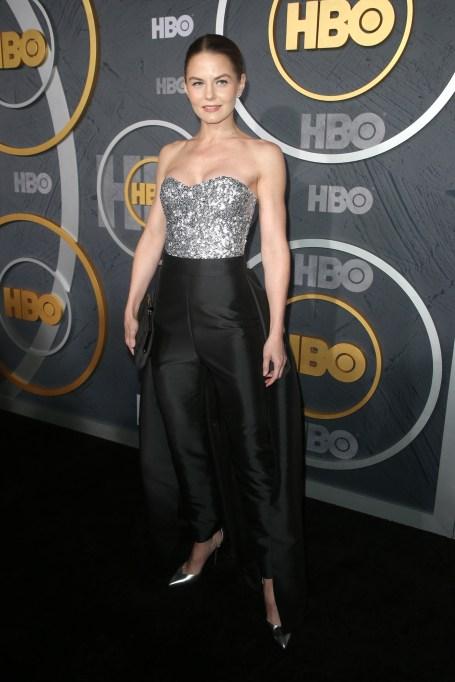Jennifer MorrisonHBO Primetime Emmys After Party, Arrivals, Pacific Design Center, Los Angeles, USA - 22 Sep 2019