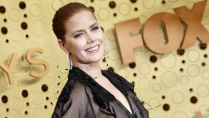 Amy Adams Emmys 2019