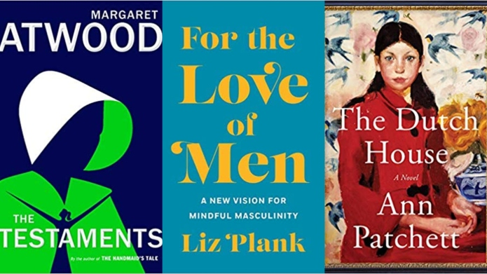 The Best New Books to Read This Fall | 2019 Reading List