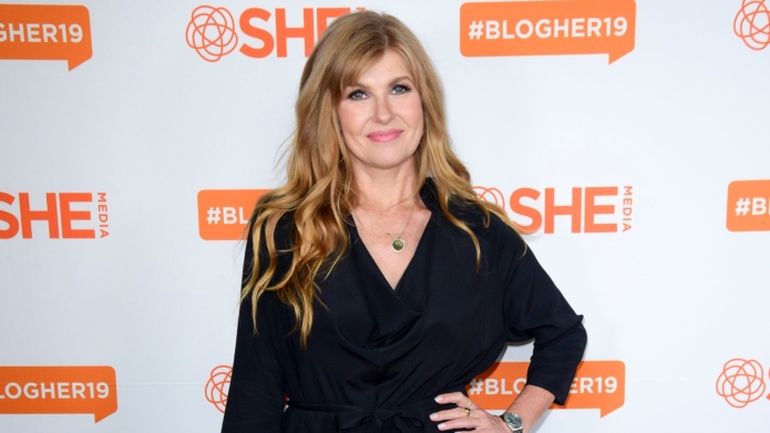 Connie Britton #BlogHer19