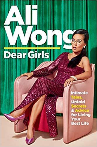 'Dear Girls' by Ali Wong