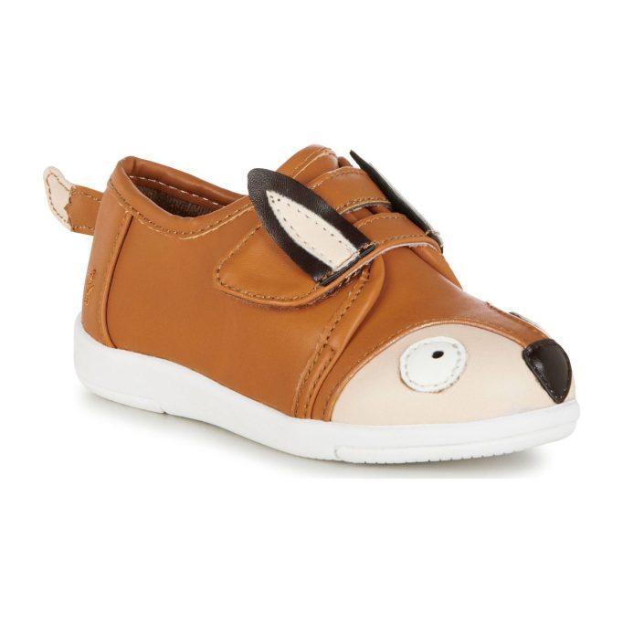 Fall 2019 kids' shoes Emu Australia Fox Sneaker