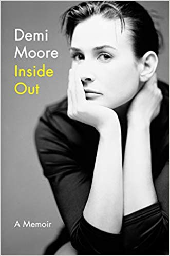 'Inside Out' by Demi Moore
