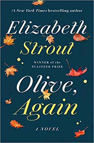 'Olive, Again' by Elizabeth Strout