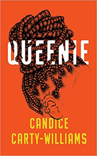 'Queenie' by Candice Carty-Williams