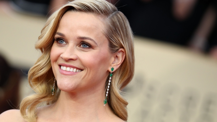 Reese Witherspoon Gets Honest About Young Motherhood: 'I Was Scared'