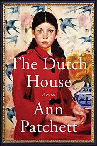 'The Dutch House' by Ann Patchett