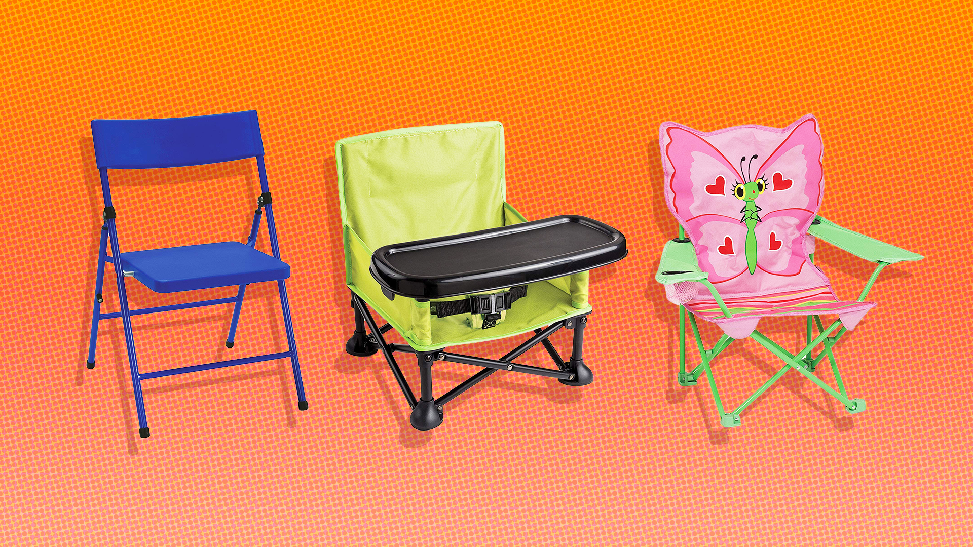 Strange The Best Kids Folding Chairs On Amazon Sheknows Evergreenethics Interior Chair Design Evergreenethicsorg