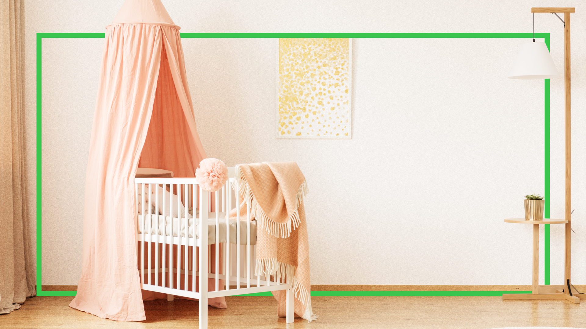 Yes, You Can Get All Your Nursery Essentials for Under $500