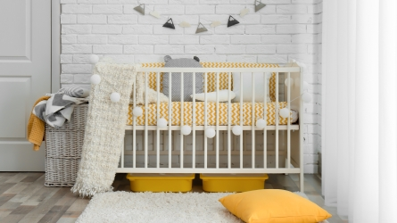 Best Cribs Amazon