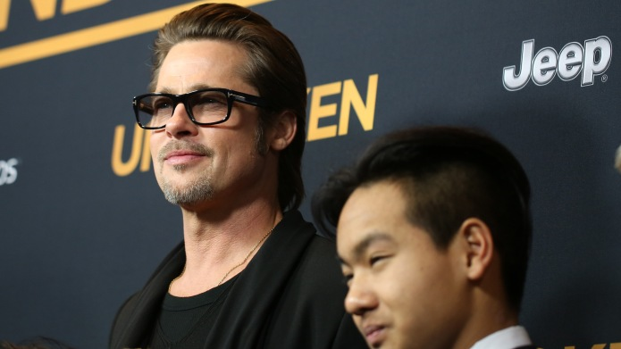 Report: Brad Pitt Feels 'Tremendous Loss' Over Troubled Relationship With Son Maddox Jolie-Pitt