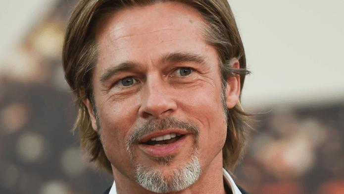 Brad Pitt Sober Alcoholics Anonymous