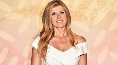 Connie Britton BlogHer