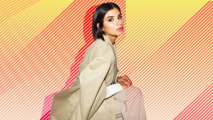 Diane Guerrero on the Powerful Link Between Activism and Mental Health