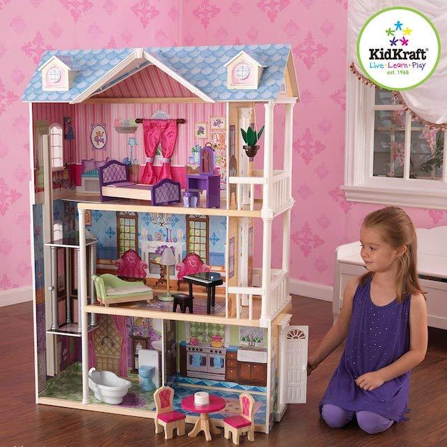 dollhouses-kidskraft