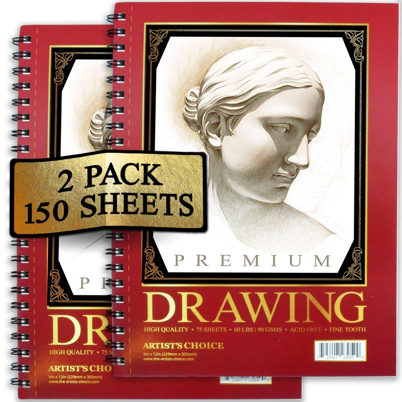 drawing-pad-artists-choice