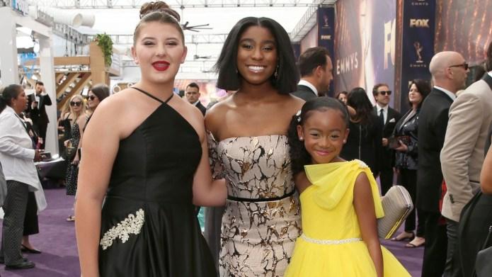 Emmys kids.