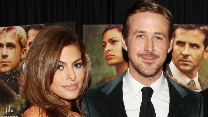 Eva Mendes on Date Night with Ryan Gosling: 'It Takes a Lot of Prep'