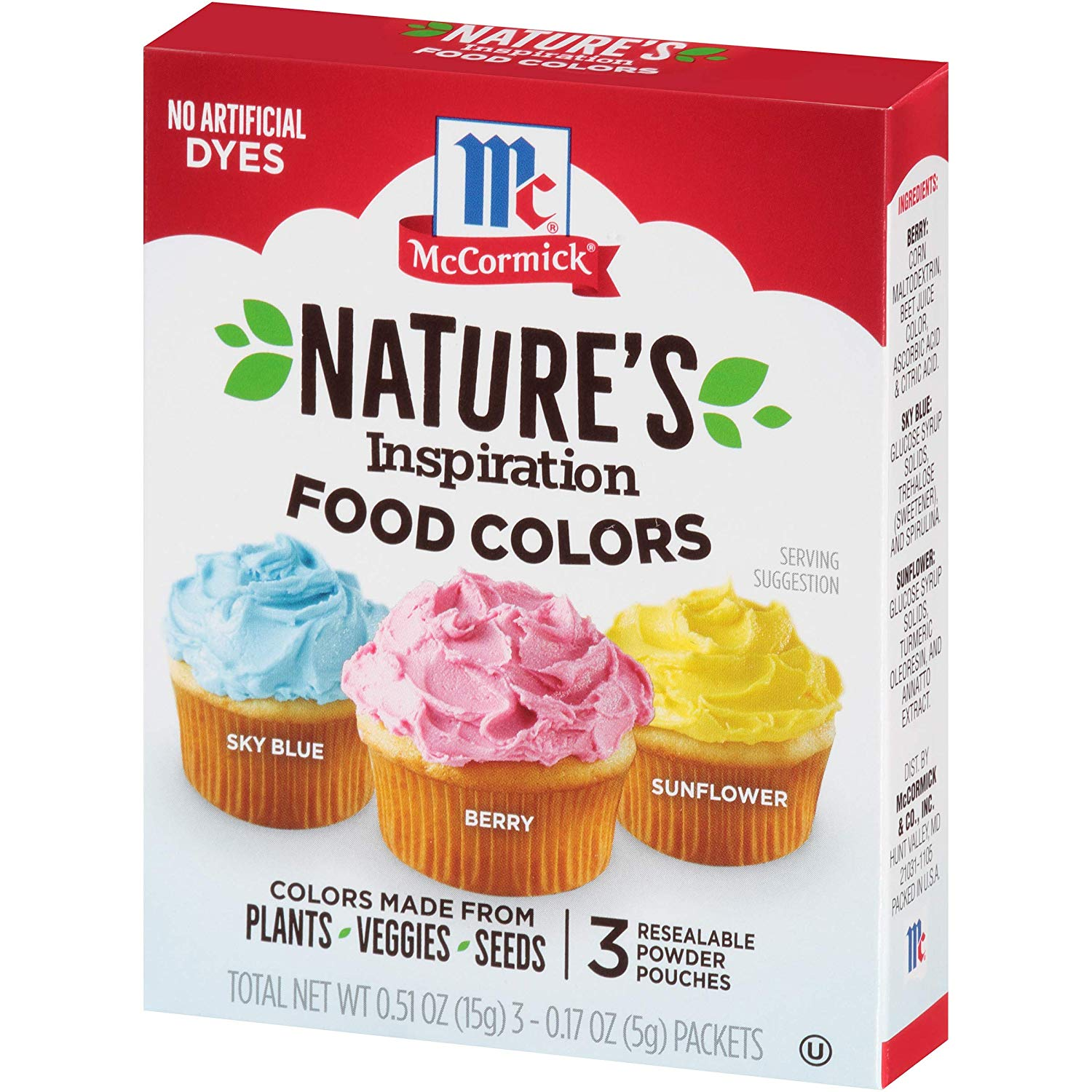 The Best Food Coloring Kits You Can Buy on Amazon – SheKnows