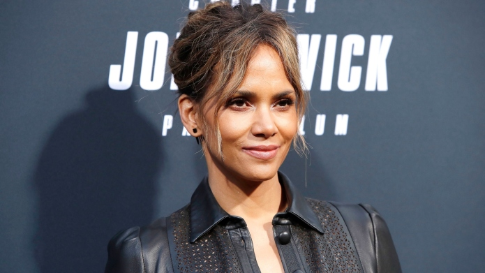 Halle Berry's Latest Clapback Is a Master Class in Handling Trolls
