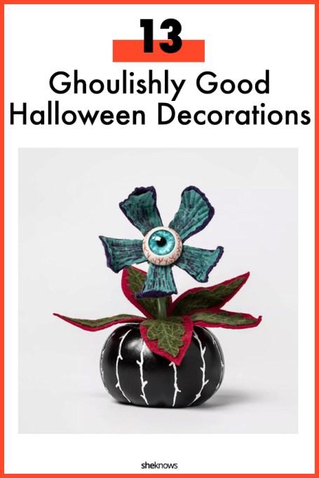 Target Halloween Decorations