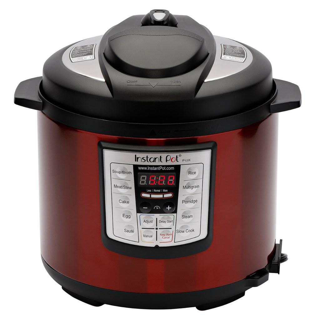 Instant Pot LUX60 6 Qt