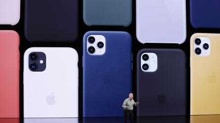 iPhone 11 Event