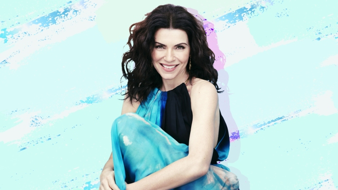 Julianna Margulies on Owning Your Success: 'Just Say Thank You'