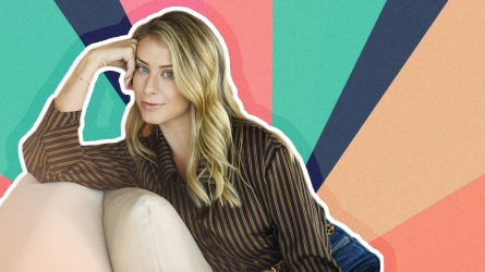 Lo Bosworth #BlogHer19