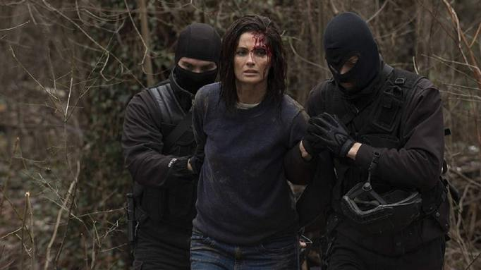 Stana Katic in 'Absentia.'