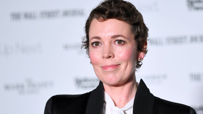 Olivia Colman National Theatre's Up Next
