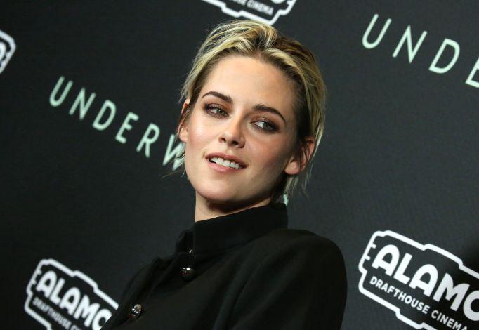 Kristen Stewart'Underwater' film premiere, Arrivals, Alamo Drafthouse Cinema Downtown Los Angeles, USA - 07 Jan 2020