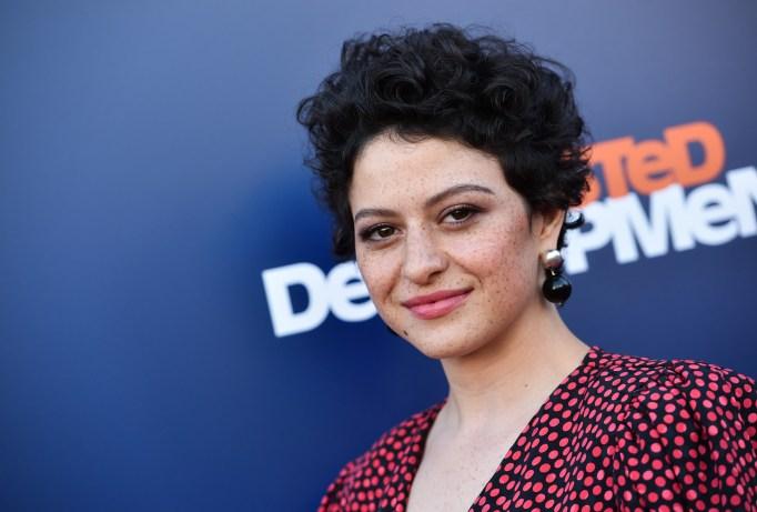 Alia Shawkat'Arrested Development' TV show premiere, Arrivals, Los Angeles, USA - 17 May 2018'Arrested Development' Season 5 Premiere