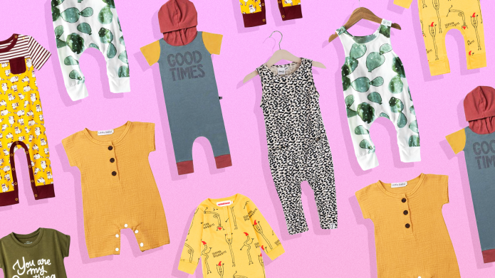 Best kids jumpsuits