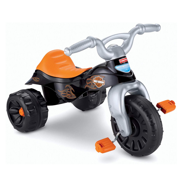 tricycles-fisher-price