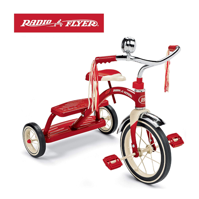 tricycles-red-flyer