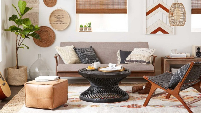 Affordable, Chic Decor from Walmart