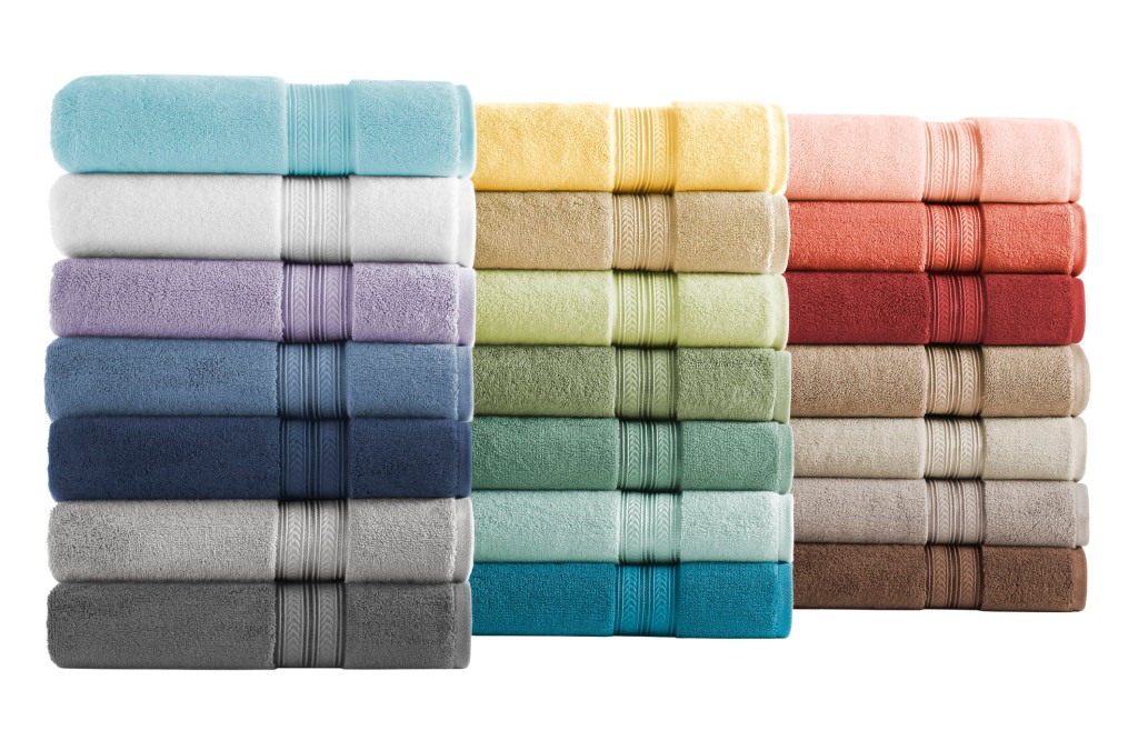Thick & Plush Solid Bath Sheets by Better Homes & Gardens