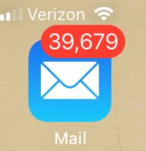 My life email